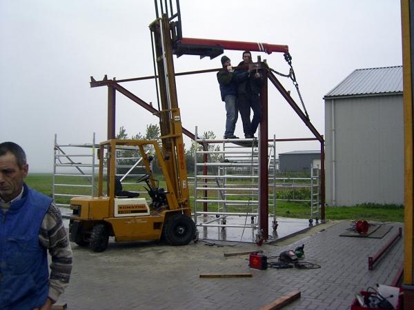 In aanbouw (14)