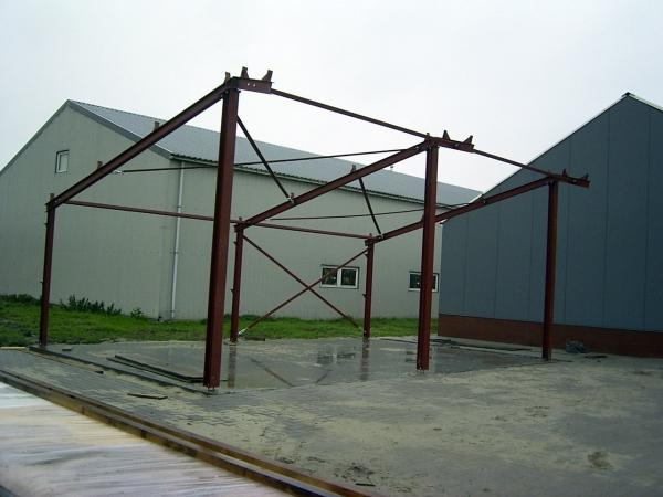 In aanbouw (16)