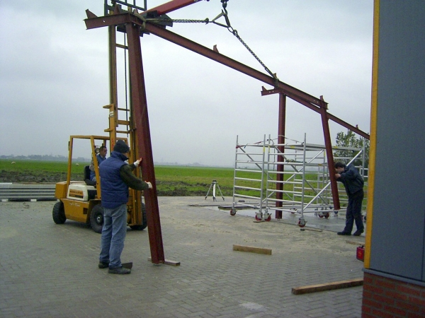 In aanbouw (18)
